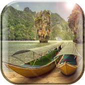 Thailand Live Wallpaper HD