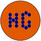 Orange Blue CM12 Theme