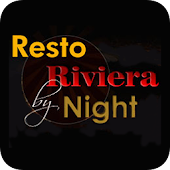 Resto Riviera By Night