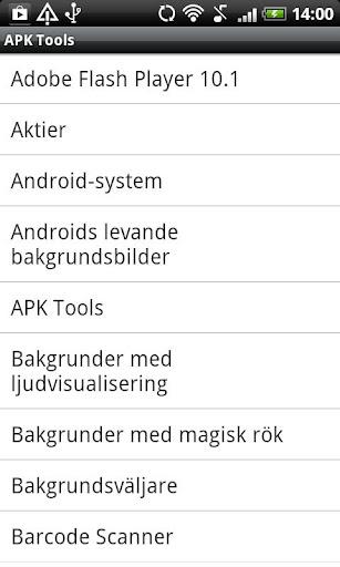 APK Tools