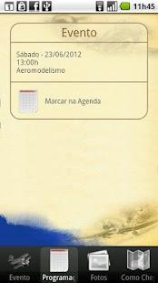 Broa Fly-in- screenshot thumbnail