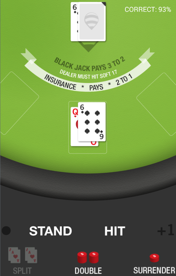BlackJack Trainer Pro- screenshot