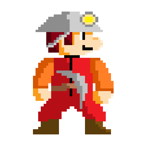 Icon for Mobile Jario (Full)