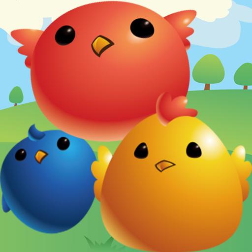 小鳥連連 解謎 App LOGO-APP試玩