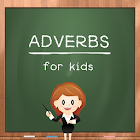 Adverbs For Kids icon