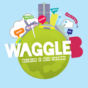 WaggleB HD icon