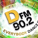 RADIO D-FM icon