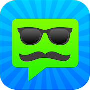 Anonymous Texting latest Icon