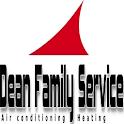Dean Family Service logo