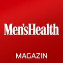 Men's Health Deutschland Magazin icon