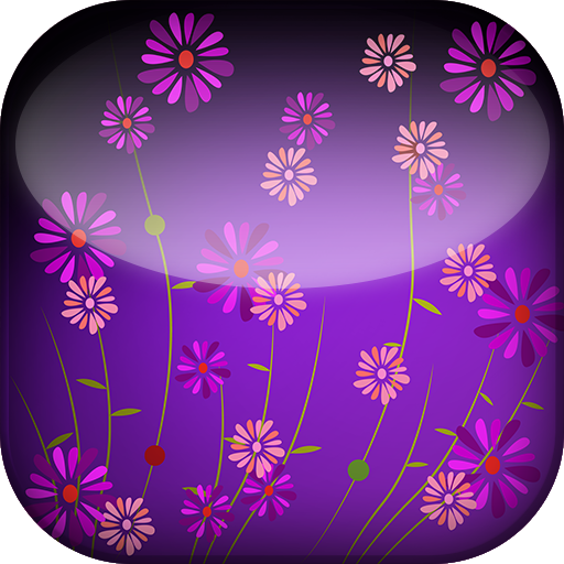 Flowers Live Wallpaper LOGO-APP點子