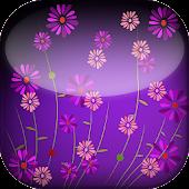 Flowers Live Wallpaper