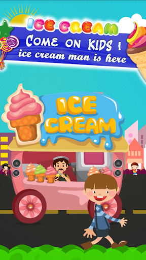 Cooking Game Ice Cream Maker