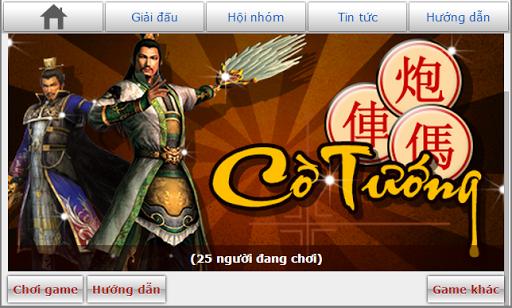 Cờ tướng - gamevh.net