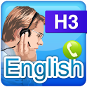English Lessons by Sp for H3 icon