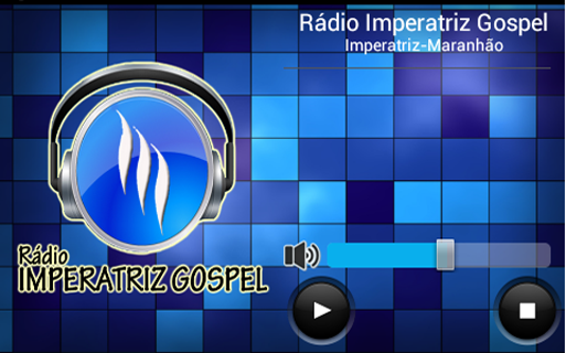 Radio Imperatriz Gospel- screenshot