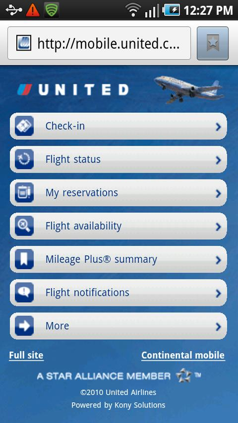 Travel Cards Free Edition - screenshot