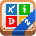 Kids Games (4 in 1) part 2 icon