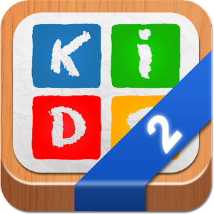 Kids Games (4 in 1) part 2 for PC and MAC