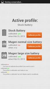 Mugen Power App - screenshot thumbnail