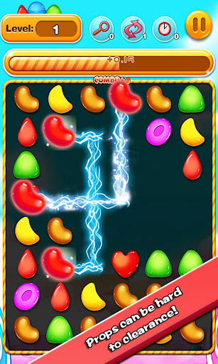 玩休閒App|糖果连击免費|APP試玩