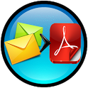 Email to PDF Converter icon