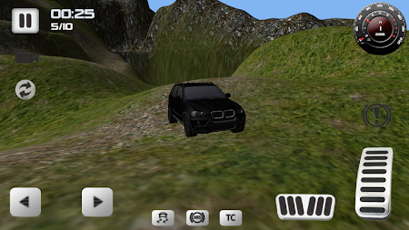 Offroad Car Simulator 2.1 screenshot 17267
