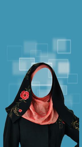 Hijab Fashion Suit