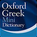 Oxford Greek Mini Dictionary icon