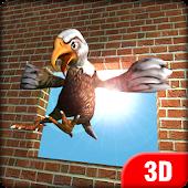 Fly Bird Fly 3D