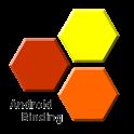 MusicPlayer:AndroidBindingDemo logo