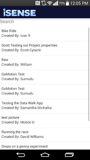【免費教育App】iSENSE Writer-APP點子