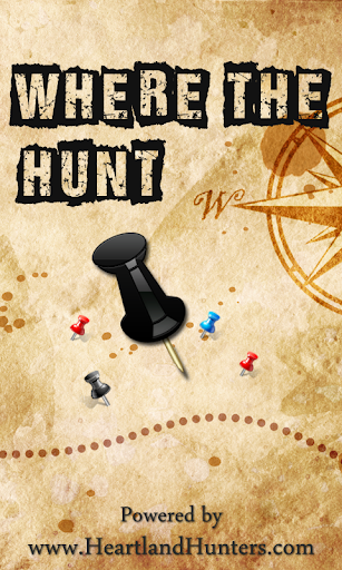 Where the Hunt