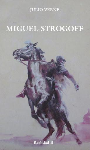MIGUEL STROGOFF - LIBRO GRATIS