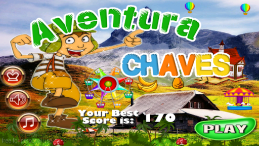 Chaves Aventura