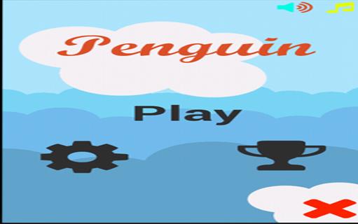 penguin jumpe