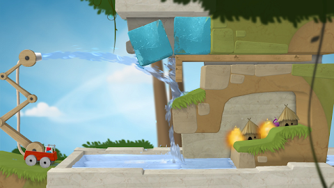 Sprinkle Islands Screenshot 3
