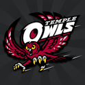 Temple Owls icon