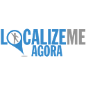 LocalizeME Agora icon