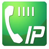 モバイルIPフォン