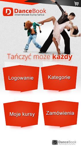 DanceBook - Kursy Tańca Online