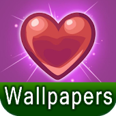 Cuores Wallpapers