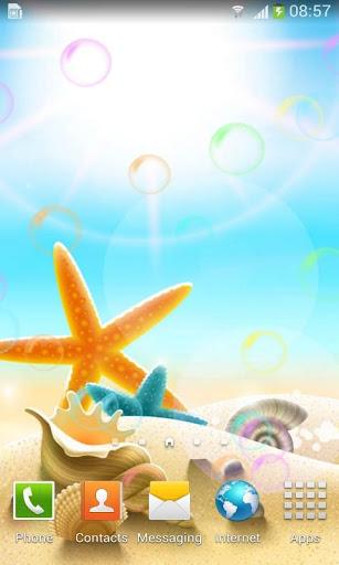 Summer Holiday LWP