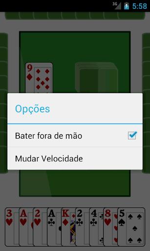 Pife! - Jogo de cartas 4.0 beta screenshots 3