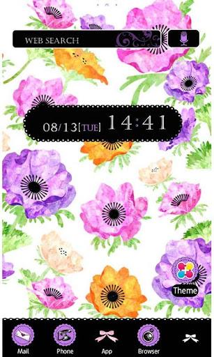 Young Flowers Wallpaper 1.2 Windows u7528 1