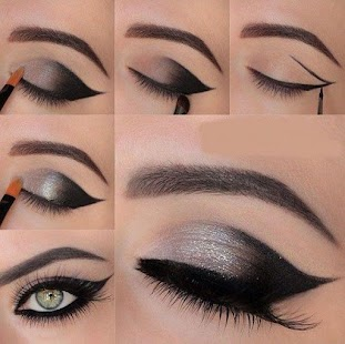 Eye Makeup Ideas - náhled