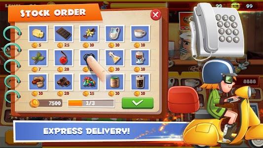 Papa's Cookies Shop v1.2 (Unlimited Money)