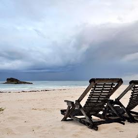 BeachFront seats by Dan Baciu - Artistic Objects Furniture ( moon, silece, pair, relax, moment, beach, honey, honeymoon, carpe, mediitaton, couple, seats, diem, enjoying, mexico, carribe, sea, front, enjoy, paradise, relaxing, holiday, wedding, peace, beachfront, rest, tulum, , Chair, Chairs, Sitting, tranquil, tranquility )