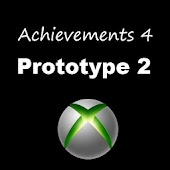 Achievements 4 Prototype 2