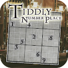 Number place-Tiddly Games icon